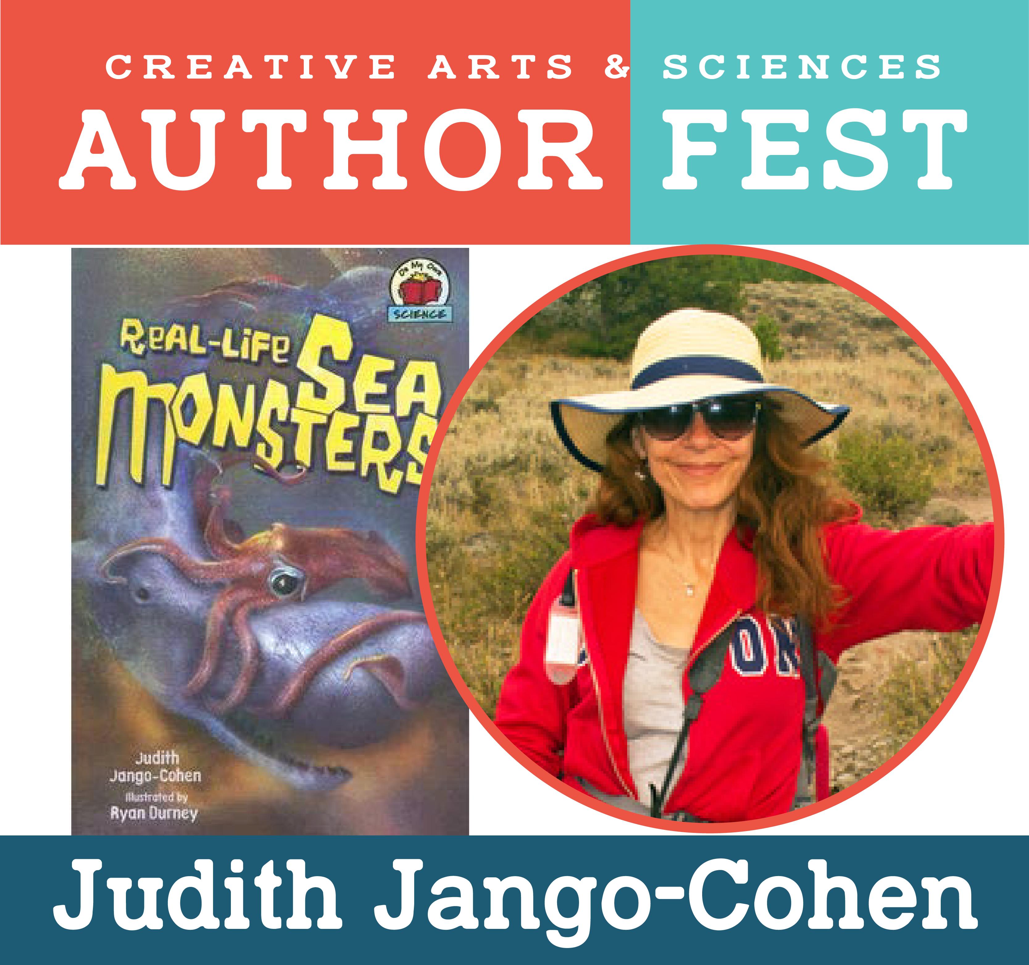 AF Author Promo_Judith Jango-Cohen